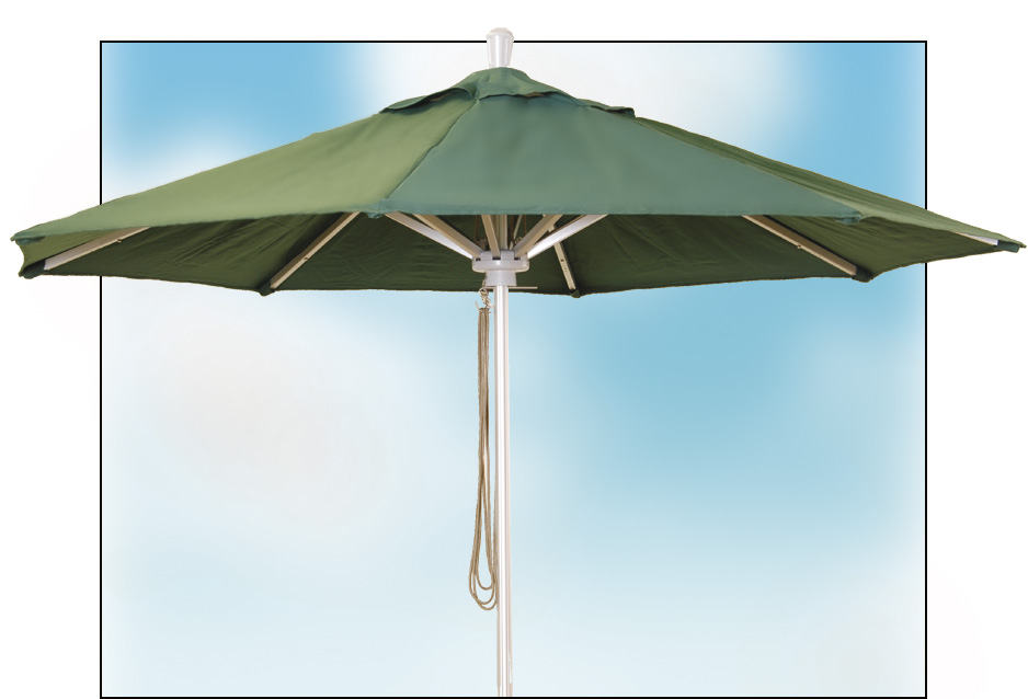 Home Depot - 9 ft. Market Umbrella customer reviews - product